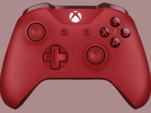 Microsoft Xbox Wireless Controller (verschiedene Farben)