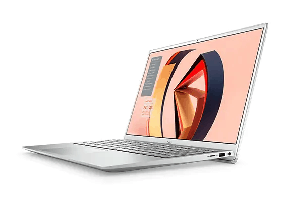 RAM, SSD und WiFi-Upgrade beim Dell Inspiron 15 (5505)